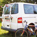 Portabicicletas VW T5 – VW California y Multivan