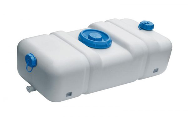 Depósito de agua Carysan Aquacon 70 litros