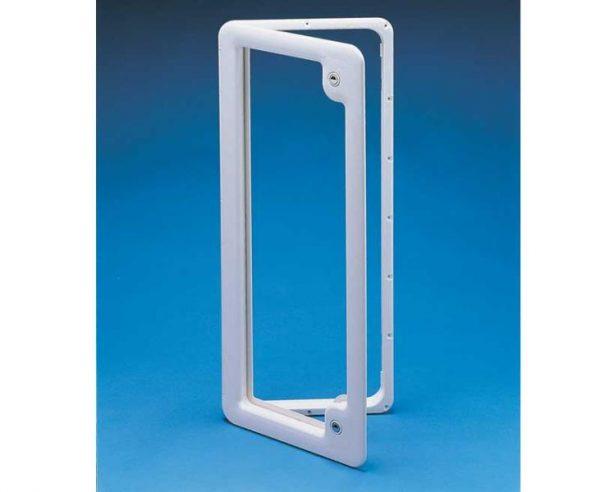 Puerta cassette/servicio  mod 4 Thetford