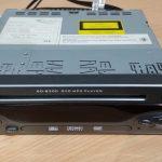Reproductor de DVD  Visteon  Mod SD- 8300