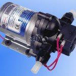Bomba de agua Shurflo 10 Litros/minuto