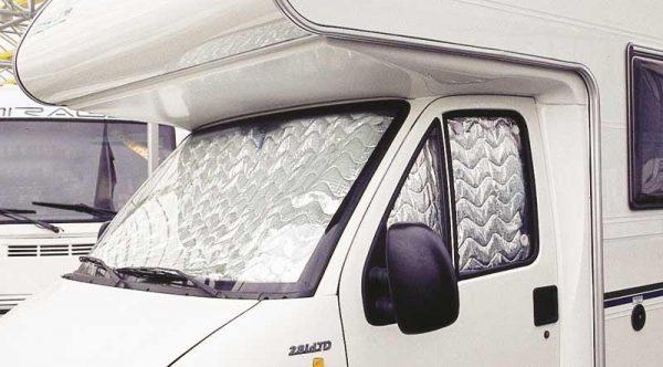 Aislante Isoflex Thermomatte Fiat Ducato año 02-06