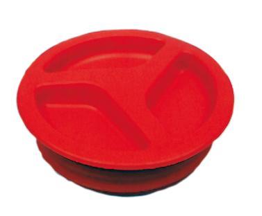 Tapon deposito  Ø150mm