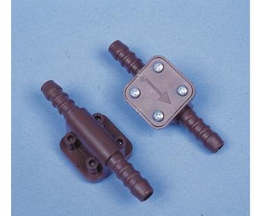 Valvula antiretorno 10 mm
