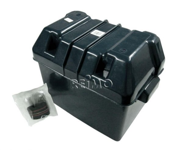 Caja protección bateria 19 X 27 X 20
