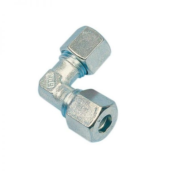 Racord de 8 mm , codo