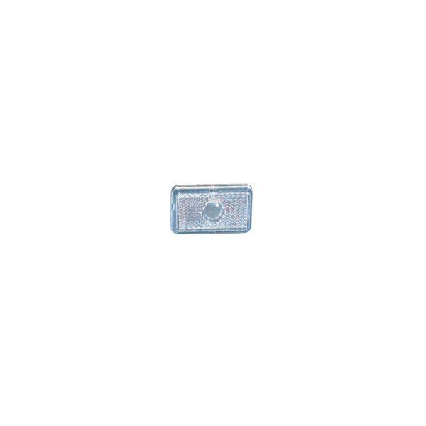 Luz de posicion lateral blanco JOKON PLR/SMLR 130