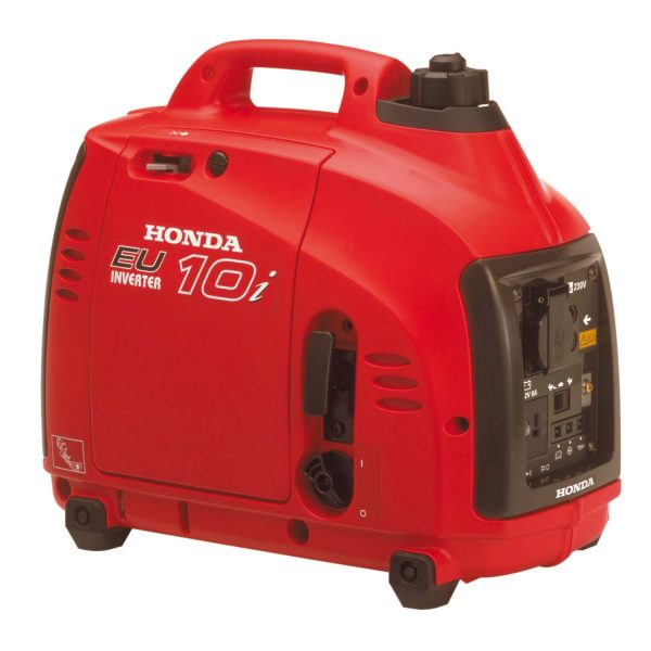 Generador portatil inverter HONDA 10i
