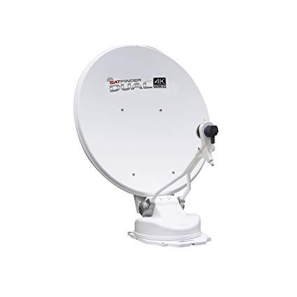 Antena automatica SATFINDER EXPERT 85