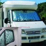 Aislante termico de interior   Transit 2000 >2014