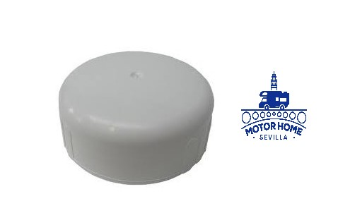 Tapon Blanco Porta Potti  ( Original )