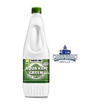 Aqua Kem Green 1.5 L   THETFORD
