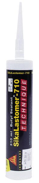 Sika Lastomer 710  Blanco   310 ml