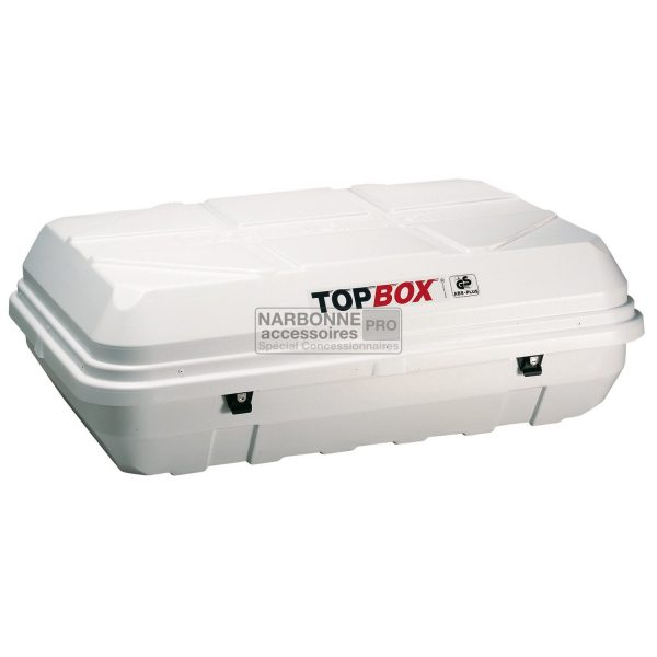 Cofre Top Box 375  Thule