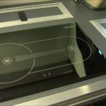 Vitroceramica Diesel Cooker  X 100