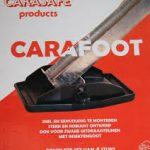 Kit proteccion patas  Carafoot