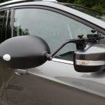 Espejo retrovisor para caravana Milenco