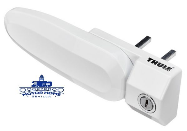 Thule  Inside – Out Lock G2
