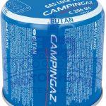 Carga de Gas  Campingaz C206    190 ml