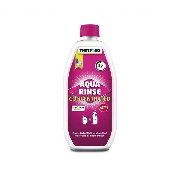 Aqua Rinse Concentrado