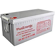 Bateria Gel TPG200  200AH